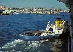 Aucklander (eastwoodgeoff) Tags: aucklander boat cafe