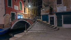Small Bridges (Star Wizard) Tags: venezia veneto italy it
