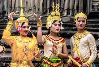 Angkor Wat Cambodia -45