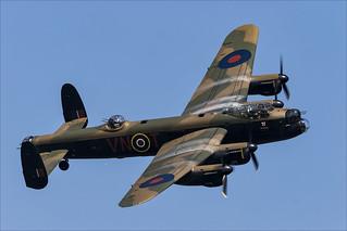 Avro Lancaster BI - 1