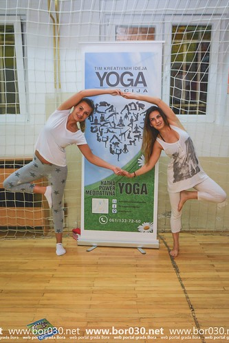 Javni čas joge (21.06.2018.)