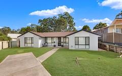 18 Ellim Place, Cranebrook NSW
