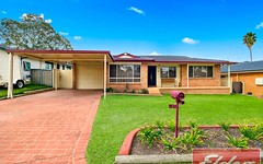 7 Charles Todd Crescent, Werrington County NSW