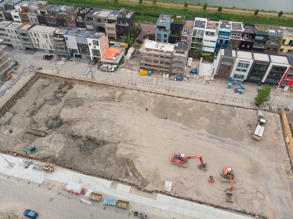 The World S Best Photos Of Noordholland And Zeeburgereiland