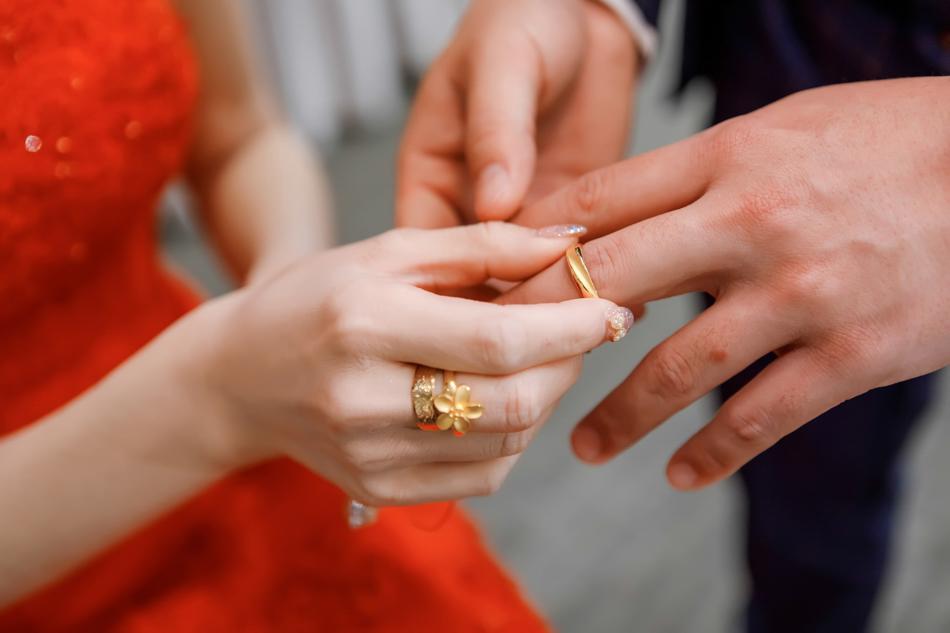 婚戒,戴法,無名指,左手右手,訂婚戒指