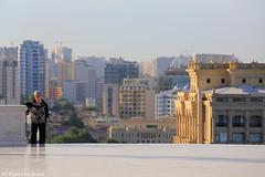 212_9902 (Night-City-Dream) Tags: баку азербайджан архитектура весна жара прогулка путешествия командировка природа baku azerbaijan mission work travel spring architecture nature бакумай2018