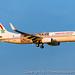 Royal Air Maroc, CN-RGF : Wings of African Art (Saidou Dicko)