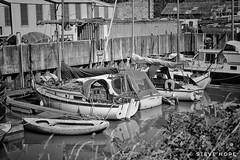 Barton Haven, Barton upon Humber (SteveH1972) Tags: watersedgevisitorscentre watersedge bartonuponhumber northlincolnshire lincolnshire britain uk europe northernengland canon700d 700d humber barton boats boat outside outdoor outdoors 2018 canon blackandwhite bw monochrome bartonhaven