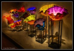 Magic and Light (Kool Cats Photography over 10 Million Views) Tags: architecture artistic art abstract vivid color colorful glassartoklahomaoklahoma citymuseummuseum glass glow hdr textures