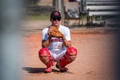 DSC_0772 (donna.hudson70) Tags: saskatoon jr diamondbacks wd plastics fastball fastpitch softball bvi bob van imp stadium gordie howe park joe gallagher field sports complex baseball james shirley