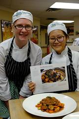DSCF8666 (joshua.k.flowers) Tags: culinary culinaryinstituteofamerica photography photographer amateur food mealkit science culinaryscience bps fun kitchen culinarian foodie
