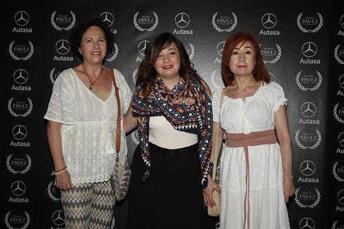 Sección Oficial Mercedes-Benz Autasa III