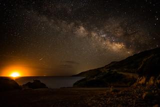 The Milky Way Sun