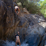 Cliff jumper thumbnail