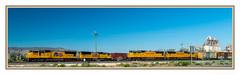 Walking the Dog (JohnKuriyan) Tags: union pacific railroad nevada