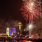 Downtown Fireworks thumbnail