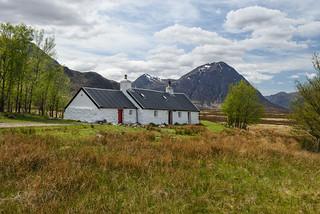 Black Rock Cottages