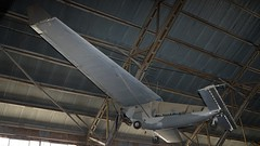Aero Falcon Knight Falcon in Fort Worth (J.Comstedt) Tags: aero knight falcon n401es aircraft flight aviation aeroplane museum airplane us force texas usa vintage flying fort worth meacham airport air johnny comstedt