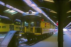 C&NW 401 (Chuck Zeiler) Tags: cnw 401 railroad chicago train chuckzeiler chz