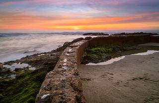 Victoria Beach California