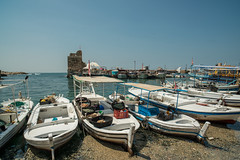 Harbour (stefanos-) Tags: byblos lebanon middleeast travelling arab backpacking mountlebanongovernorate lb