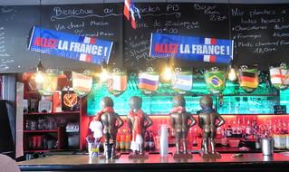 Nos amis belges......