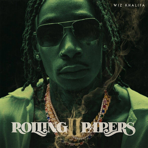 Rolling Papers 2 image