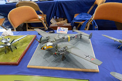IPMS Gloucester Model Show 2018-65.jpg (Mr Moo's Models) Tags: models kits hobby model scale plastic show modelling kit