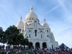 (Reginald_9) Tags: france 2009 paris july sacrecœur basilique montmatre church