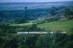 Whitby line dmu (gearlok) Tags: whitby eskvalley lner