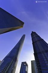 16-03-28 China (369) Shanghai R02 (Nikobo3) Tags: asia china shanghai arquitectura architecture color azul blue urban street travel viajes nikon nikond800 d800 nikon142428 nikobo joségarcíacobo