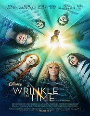 A Wrinkle in Time Full Movie Download 300MB HQ 480P 2018 Free Online (nikhilpatil951) Tags: hd movies