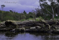 Western Australia (careth@2012) Tags: scene scenery scenic view wilderness outdoors australia westernaustralia rocks careth2012