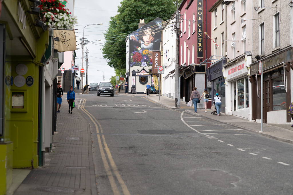 EXAMPLES OF STREET ART [URBAN CULTURE IN WATERFORD CITY]-142331