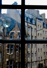 Old Town, Edinburgh, from The Writers' Museum (joanneclifford) Tags: scotland architecture writer'smuseum uk oldtown edinburgh