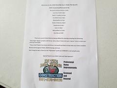 Rock Show @ Breakaway II (PetiteFamily93) Tags: marylandinstituteofmusic show breakaway hagerstown music