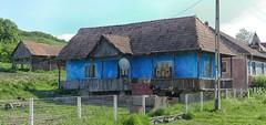 Bungard Casa (wernerfunk) Tags: bistritanasaud architektur rumänien haus dorf sat