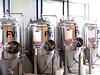 Danger (knightbefore_99) Tags: callister beer malt tank space confined danger franklin eastvan brewery vancouver shiny craft art process steel wort age