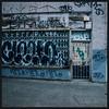 Graffiti wall (Evergreen_Dazed) Tags: ricohgr gw3 urbandecay
