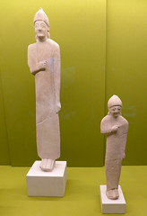 L1070735 (H Sinica) Tags: hongkonghistorymuseum britishmuseum assyrian cyprus statue