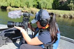 Our Fantastic Videographer