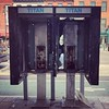 Gone the way of the dinos. #payphone #obsolete #antique #vintage #old #school #useless #artifacts #phone #street #dinosaur www.zitogallery.com (zitozone) Tags: portrait painters artists artist painter art portraits painting faces fine modern portraiture contemporary