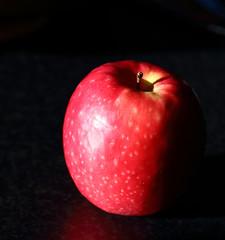 Apple (fibregal) Tags: sidelit cof029mari cof029cg