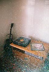 (sundazed77) Tags: canon50e hillvalesunny16 doubleexposure analog film sundazed77 canon