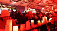 20180617-03-Winter Feast Dark MOFO 2018 (Roger T Wong) Tags: 2018 australia darkmofo hobart pw1 princeswharf1 rogertwong sel28f20 sonya7iii sonyalpha7iii sonyfe28mmf2 sonyilce7m3 tasmania winterfeast candles crowd food people