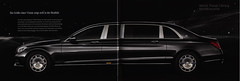 Mercedes-Benz S-Klasse / S-Class Limousine; 2016_4, Maybach Pullman (World Travel Library - collectorism) Tags: daimler mercedesbenz mercedesbenzsklasse sclass maybach pullman limousine 2016 luxus luxury car brochure literature auto worldcars world travel library center worldtravellib automobil papers prospekt catalogue katalog wheels makes models automobile automotive motoring drive wagen photos photo photography picture image collectible collectors collection sammlung recueil collezione assortimento colección ads online gallery galeria german deutsche سيارة 車 broschyr esite catálogo folheto folleto брошюра broşür documents