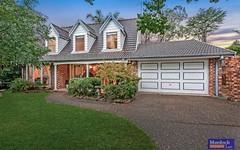 9 Lynstock Avenue, Castle Hill NSW