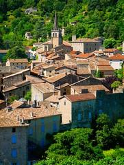 P1050247 (Denis-07) Tags: eglise village ardéche rhonealpesauvergne largentiere rhônealpes france lumix g80