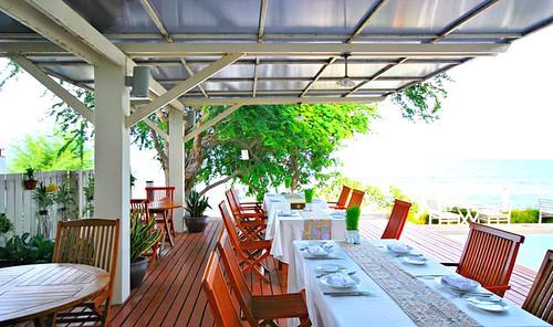 Ban Bayan Hua Hin - BAr & Restaurant