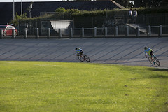 Tritons Track Session (Ade-Wales) Tags: milfordtritons cycling velodrome carmarthen